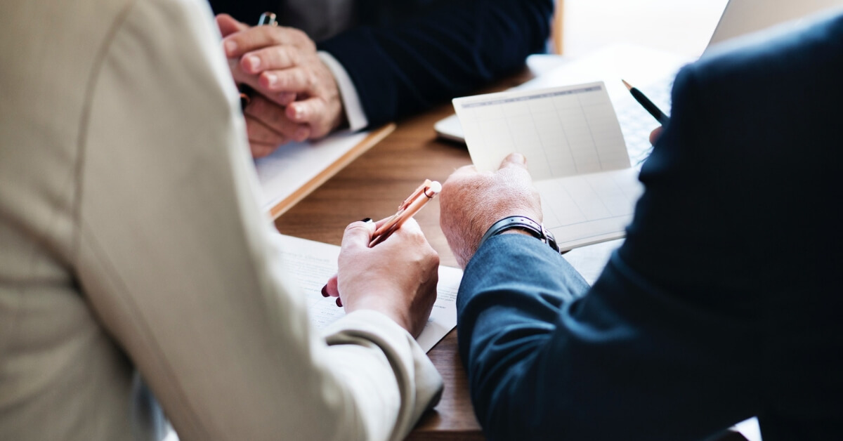 How to Choose a Great Financial Adviser