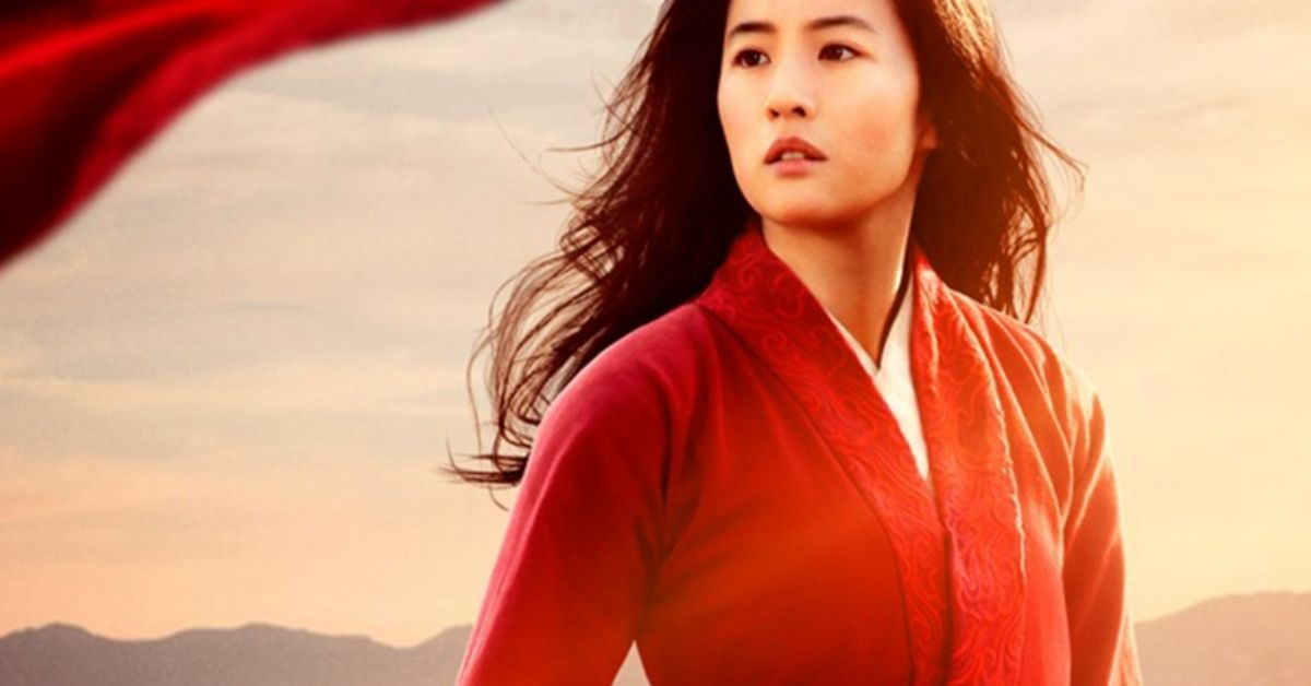 Disney's Live-Action 'Mulan' Spotlights a Servant's Heart and Sacrificial Love