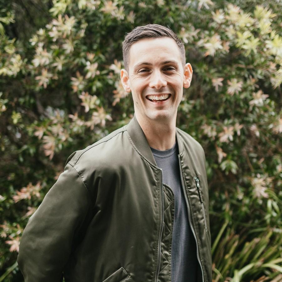 Ben Higgins, National Youth Director