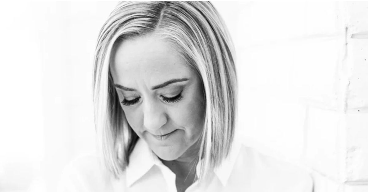 Drifting? Christine Caine Helps You Reset