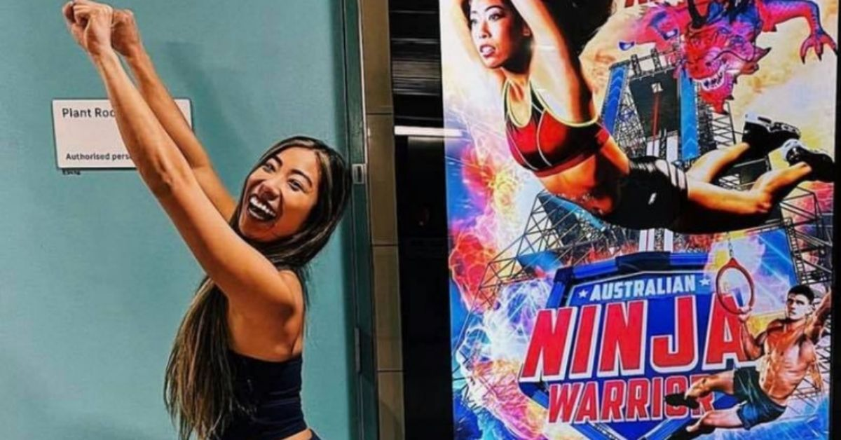 Emergency Doctor by Day, Ninja Warrior by Night: Dr Alvina Ng on Fitness and Faith